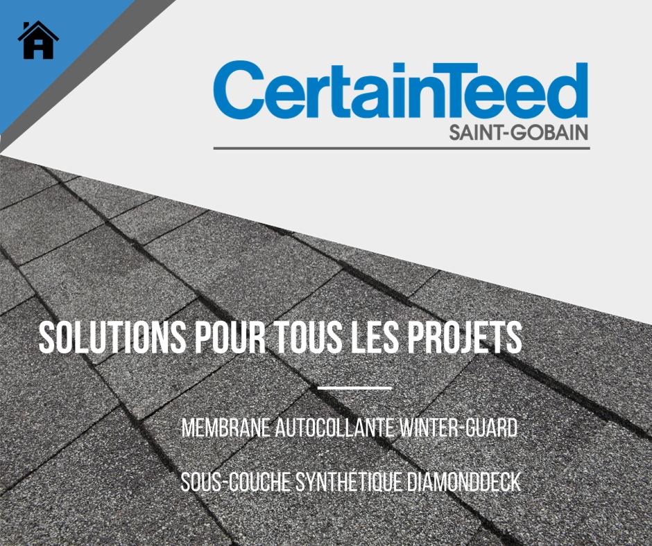 Rénovation, réparation de toiture